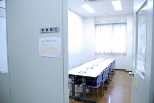グループ学習室(1)(2)