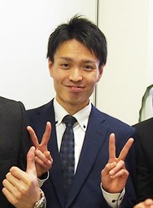 千輪 浩平さん