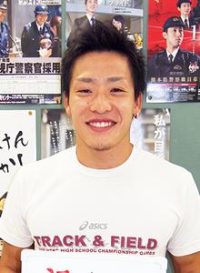 柿田 昂貴さん