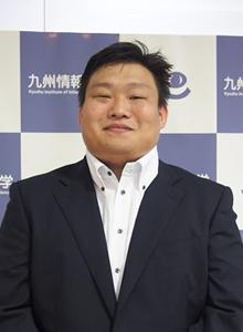 海上 弘行さん