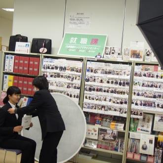 無料☆証明写真撮影会開催しました!