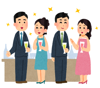 平成30年度 卒業記念パーティーのご案内 2019/3/18(月)
